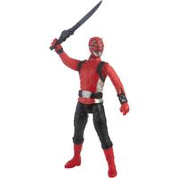 Power Rangers Beast Morphers 30cm Action Figure - Red Ranger - Power Rangers Gifts