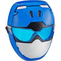 Power Rangers Beast Morphers Ranger Mask - Blue Ranger - Power Rangers Gifts