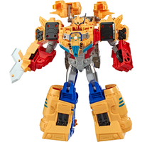 Transformers Cyberverse Power of the Spark - Optimus Prime - Transformers Gifts