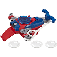 Spider-Man Far From Home Web Shooter Gear - Disc Slinger - Home Gifts