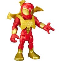 Playskool Marvel Super Hero Adventures Action Figure - Iron Spider