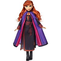 Disney Frozen 2 Doll - Anna - The Entertainer Gifts