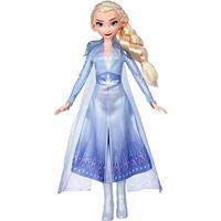 Disney Frozen 2 Doll - Elsa - The Entertainer Gifts