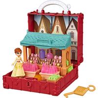 Disney Frozen 2 Pop Adventures Pop-Up Playset - Anna - The Entertainer Gifts