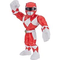 Playskool Power Rangers Mega Mighties - Red Ranger - Power Rangers Gifts
