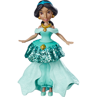 Disney Princess Mini Doll - Jasmine - Princess Jasmine Gifts