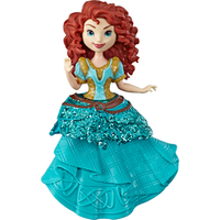 Disney Princess Mini Doll - Merida - Merida Gifts