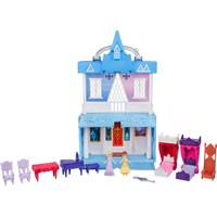 Disney Frozen 2 Pop Adventures Arendelle Castle Playset - Thetoyshopcom Gifts
