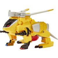 Power Rangers Beast Morphers Double-Mode Zord - Beast Chopper Converting Zord - Power Rangers Gifts