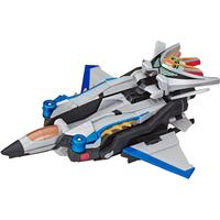 Power Rangers Beast Morphers Double-Mode Zord - Beast Jet Converting Zord - Thetoyshopcom Gifts