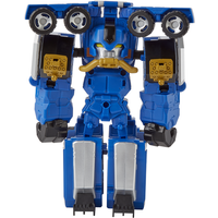 Power Rangers Beast Morphers Double-Mode Zord - Beast Wheeler Converting Zord - Thetoyshopcom Gifts