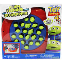 Disney Pixar Toy Story 4 Alien Fishing Game