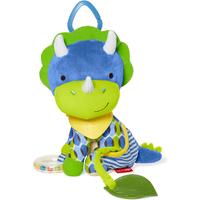 Skip Hop Bandana Buddies Activity Toy - Dino