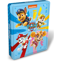 Paw Patrol Tin of Books - Books Gifts