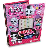 L.O.L. Surprise! Fierce Fashion - Let's Create