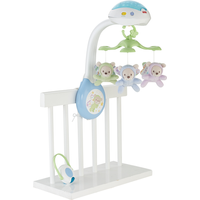 Fisher-Price Butterfly Dreams 3-in-1 Projection Mobile - Mobile Gifts