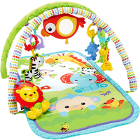 Fisher-Price Musical Activity Gym - Fisher Price Gifts