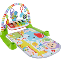 Fisher Price Deluxe Kick and Play Piano Gym - Piano Gifts