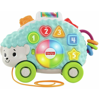 Fisher-Price Happy Shapes Hedgehog - Fisher Price Gifts