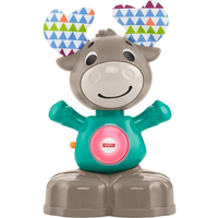 Fisher-Price Linkimals Musical Moose - Fisher Price Gifts