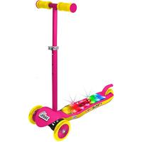 Ozbozz Light Burst 3 Wheel Scooter - Scooter Gifts