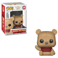 Funko Pop! Disney: Christopher Robin Movie - Pooh - Movie Gifts