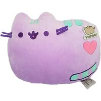 Pusheen Cushion - Purple