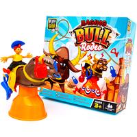 Play and Win Raging Bull Rodeo - Thetoyshopcom Gifts