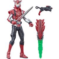 Power Rangers Beast Morphers Figures - Cybervillain Blaze - Power Rangers Gifts