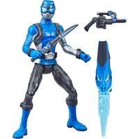 Power Rangers Beast Morphers Figures - Blue Ranger - Power Rangers Gifts