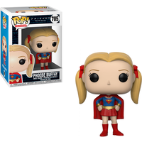 Funko Pop! Television: Friends - Phoebe Buffay - Television Gifts