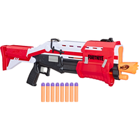 Fortnite Nerf TS Blaster Pump Action - Nerf Gifts