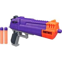 Fortnite Nerf HC-E Mega Dart Blaster - Nerf Gifts