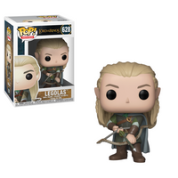 Funko Pop! Movies: Lord Of The Rings Hobbit Legolas - Hobbit Gifts