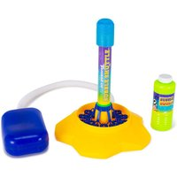 Click to view product details and reviews for Bubble Squad Air Powered Bubble Shuttle.