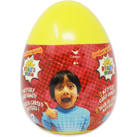 Ryan's World Egg Mystery Card Games - Games Gifts