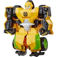 Playskool Heroes: Transformers Rescue Bots Academy - Bumblebee 11cm Figure