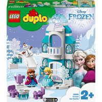 LEGO Duplo Disney Frozen Ice Castle - 10899 - Duplo Gifts