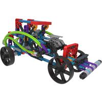 K'NEX Rad Rides Building Set - Knex Gifts