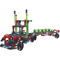 K'NEX Intermediate 60 Model Building Set - Knex Gifts