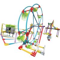 K'NEX Amusement Park In-A-Box Set - Knex Gifts