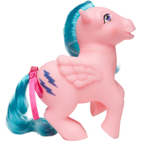 My Little Pony 35th Anniversary Unicorn and Pegasus Collection - Firefly - Unicorn Gifts