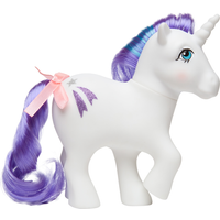 My Little Pony 35th Anniversary Unicorn and Pegasus Collection - Glory - Unicorn Gifts
