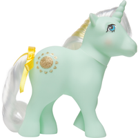 My Little Pony 35th Anniversary Unicorn and Pegasus Collection - Sunbeam - Unicorn Gifts