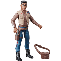Star Wars The Rise of Skywalker 13cm Action Figure - Finn - The Entertainer Gifts
