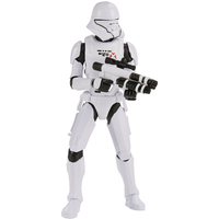 Star Wars The Rise of Skywalker 13cm Action Figure - Jet Trooper - The Entertainer Gifts