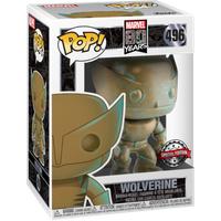 Funko Pop! Marvel: Marvel 80 Years - Wolverine Bobble Head - Wolverine Gifts