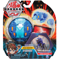 Bakugan Battle Planet Deka Bakugan Jumbo Bakucore - Hydorous - Bakugan Gifts
