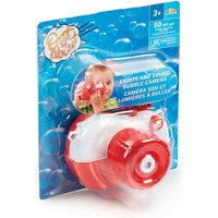 Click to view product details and reviews for Out About Lights Sounds Bubble Camera.