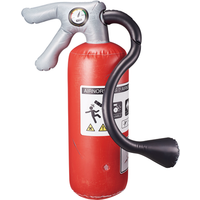 WWE 91cm Big Bash Fire Extinguisher